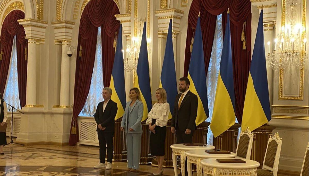 Megogo створить 30 аудіогідів українськими пам'ятками до ювілею Незалежності України