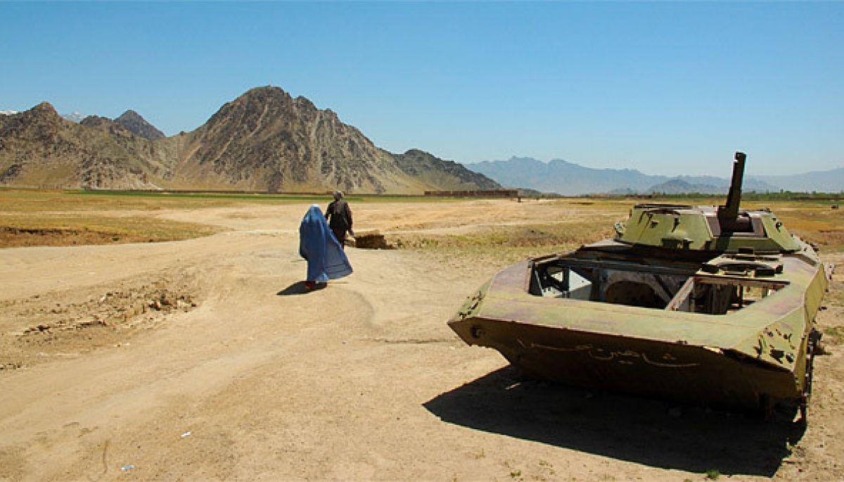 Урядові установи США видаляють з сайтів інформацію про афганців, щоб захистити їх від талібів