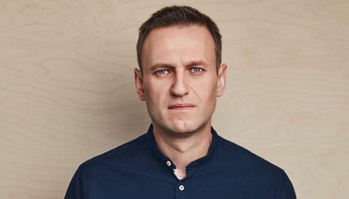 Грузинське видання Ambebi опублікувало фейкове інтерв'ю Навального