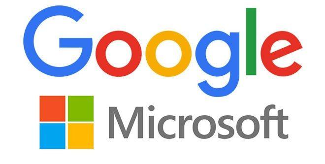 Google і Microsoft планують витратити 30 мільярдів доларів на кібербезпеку США