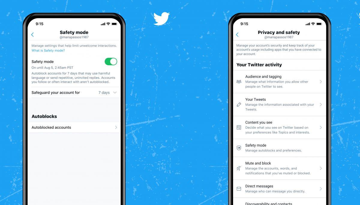Twitter банитиме користувачів за негативні коментарі та мову ворожнечі