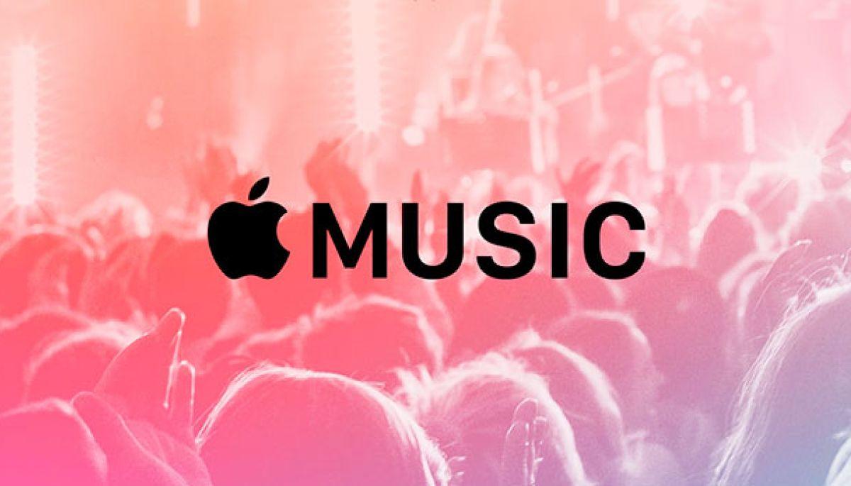 Мінцифри запропонувало Apple створити команду українських редакторів у Apple Music