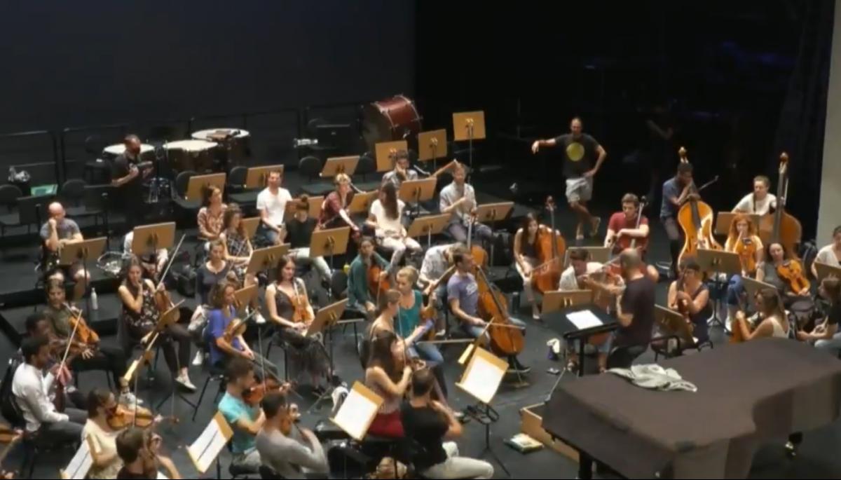 Нейромережа дописала десяту симфонію Бетховена (ВІДЕО)