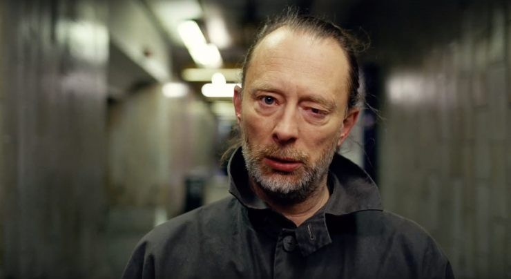 Це катастрофа – Том Йорк іронізує про тікток-акаунт Radiohead, який стрімко втрачає популярність (ВІДЕО)