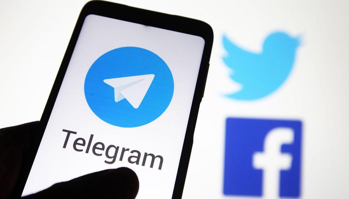 Суд у Росії оштрафував Facebook, Telegram і Twitter на 480 тисяч доларів