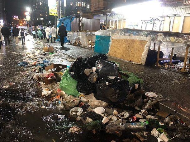 Рош га-Шана в теленовинах показали як «свято хуліганства і сміття» — моніторинг