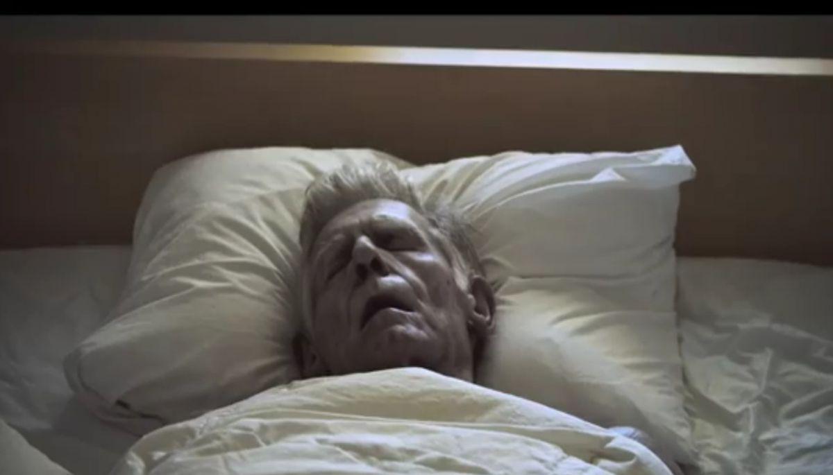 Канадський режисер перетворив на NFT-токен відео, на якому вдає власну смерть