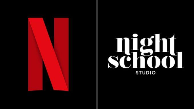 Netflix вперше купив студію з розробки відеоігор