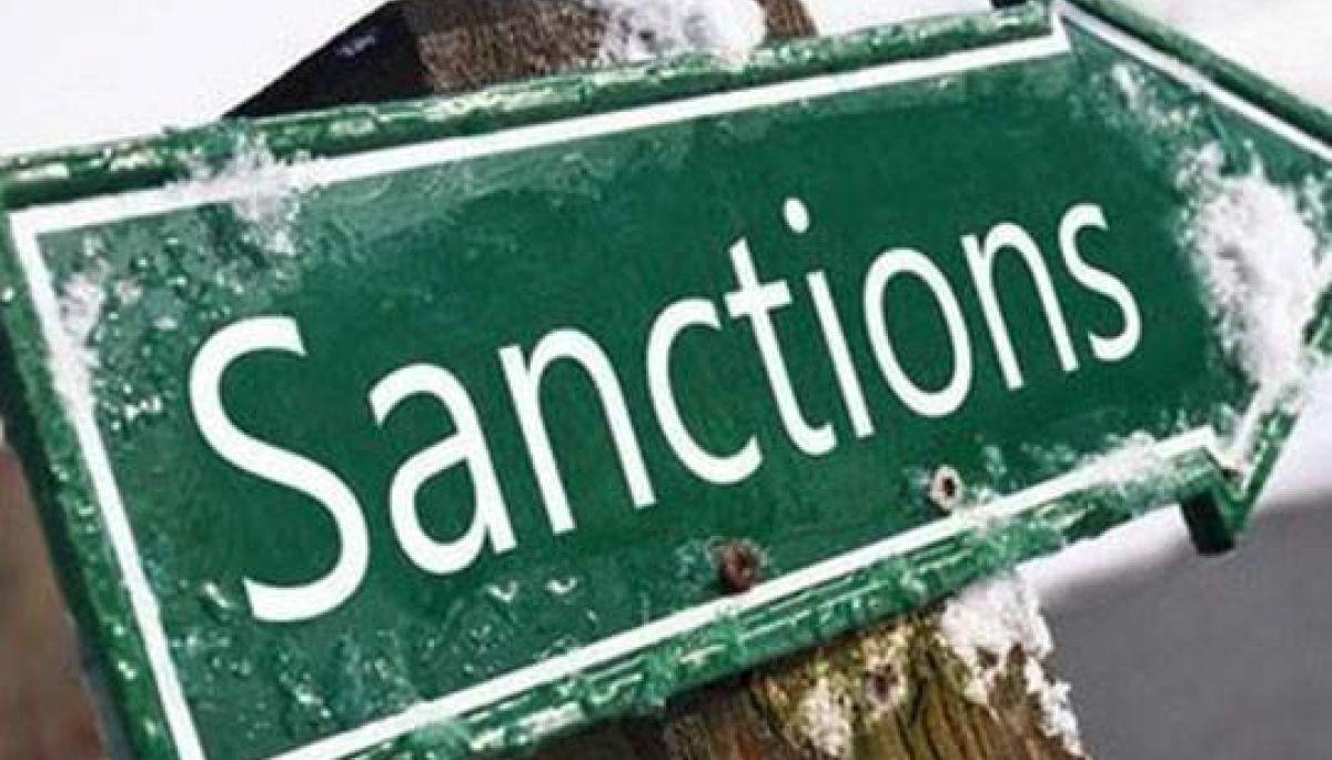 РНБО запустила сайт із санкційними списками