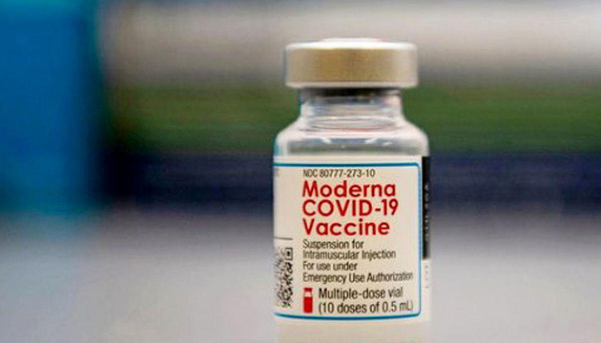 В ЗМІ розіслали фейкові листи про вакцину Moderna від імені Львівського медуніверситету