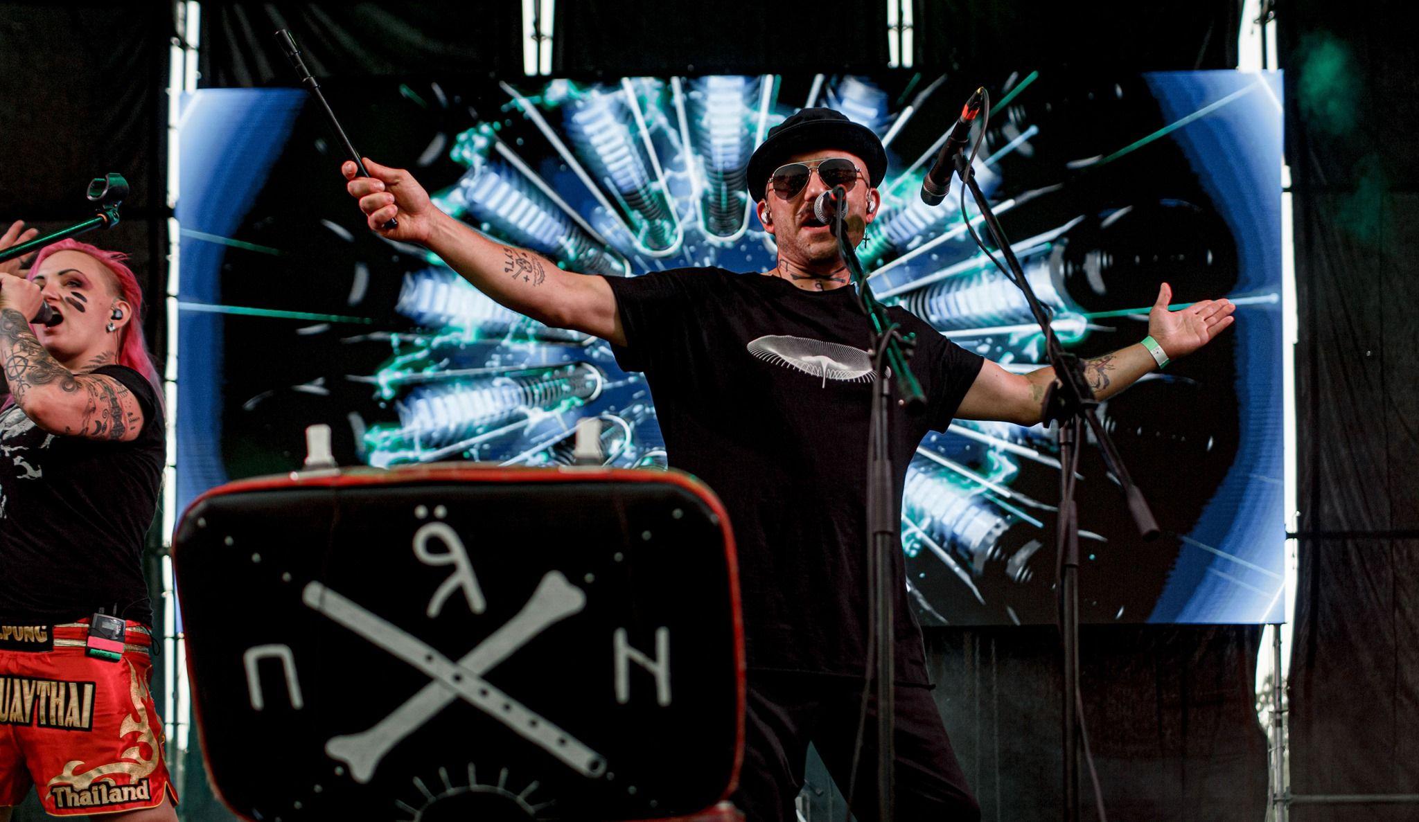Spotify і Deezer видалили альбом українського гурту «Пирятин» за скаргою Прілєпіна