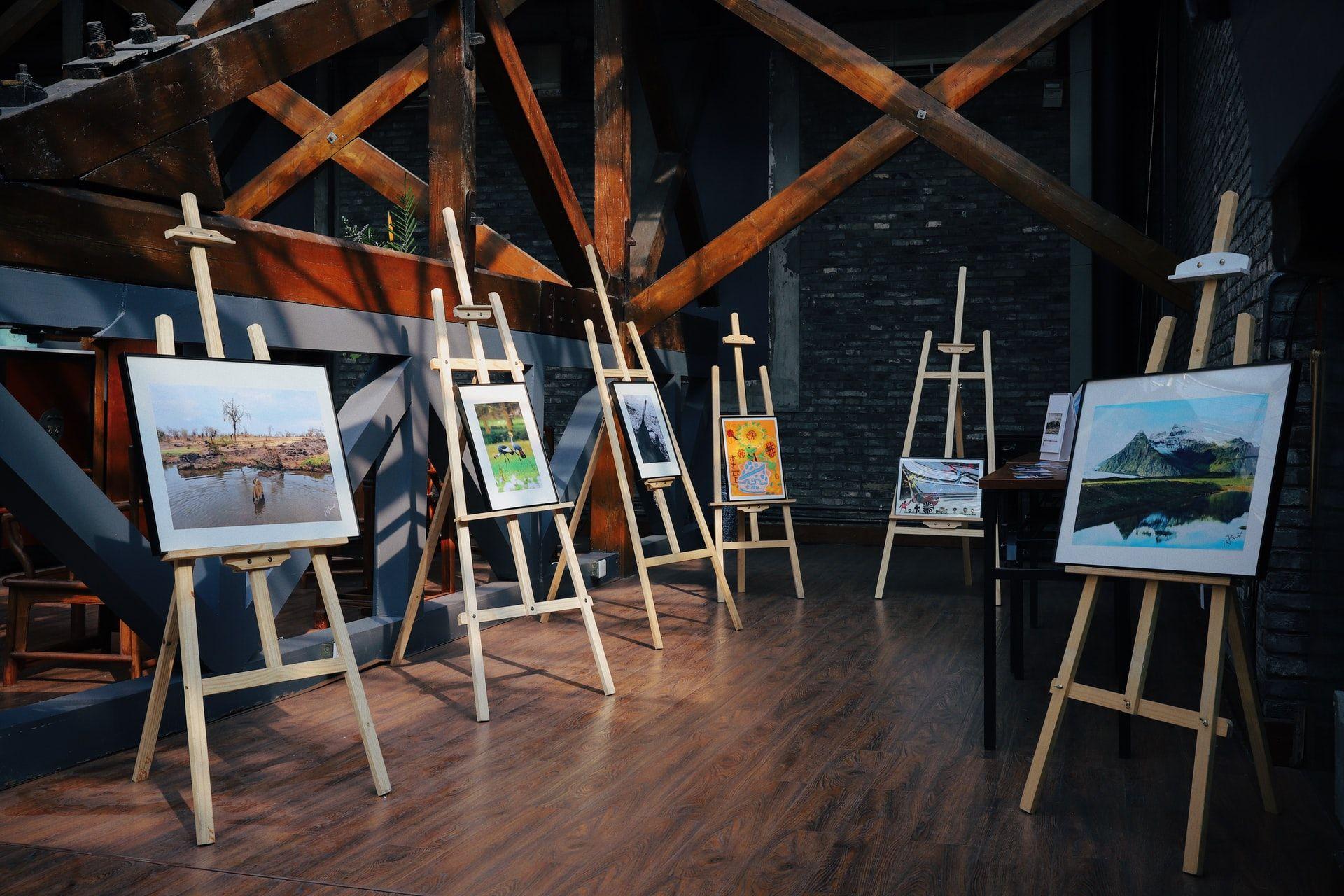 Артпобачення онлайн. Десять українських інстаблогів про мистецтво, урбаністику та архітектуру