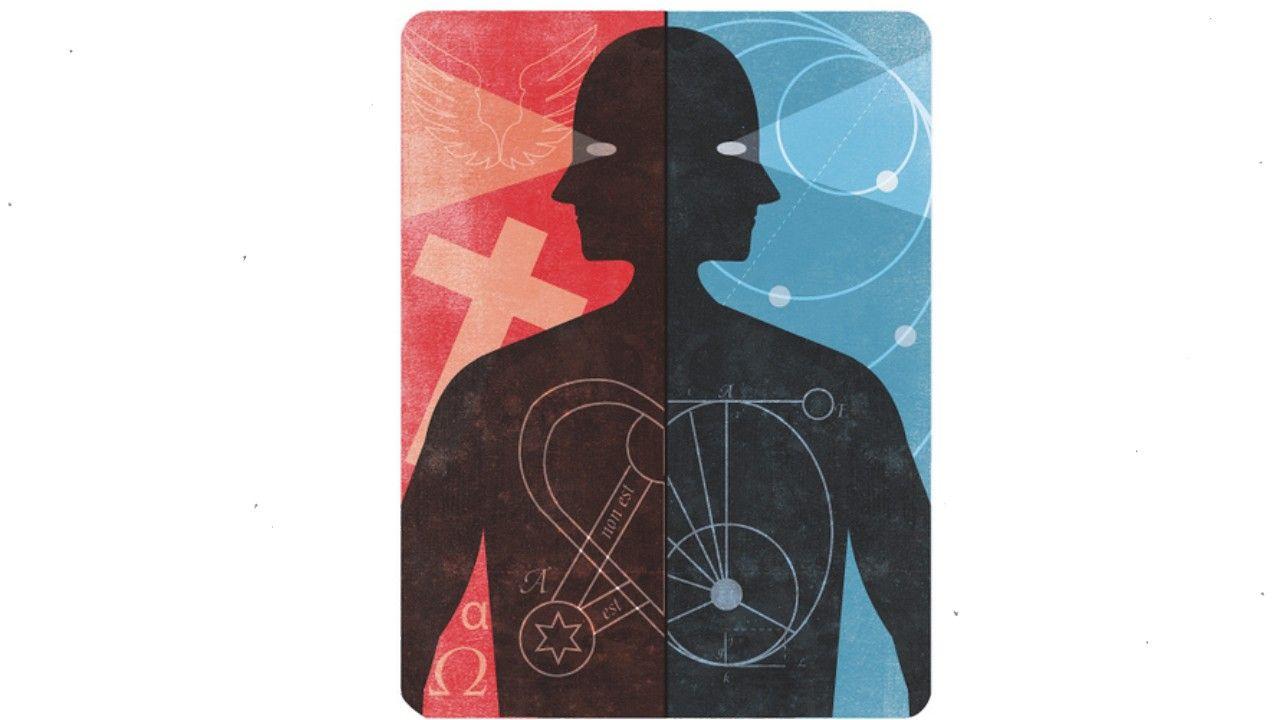 Дослідження Суспільного: 21% українців вважає, що релігія перемагає в конфлікті з наукою
