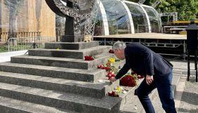 Фейк: Олександр Ткаченко зрівняв роль нацистів і СРСР у трагедії Бабиного Яру