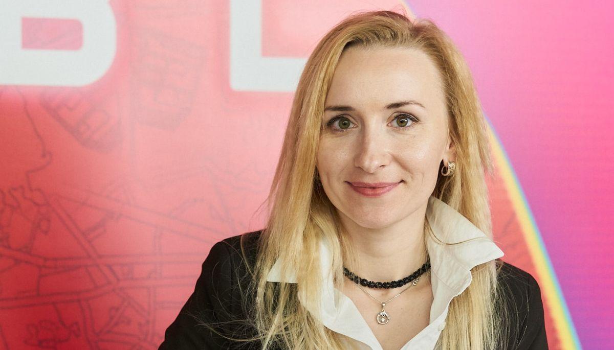 Альона Романюк пішла з проєкту «По той бік новин»