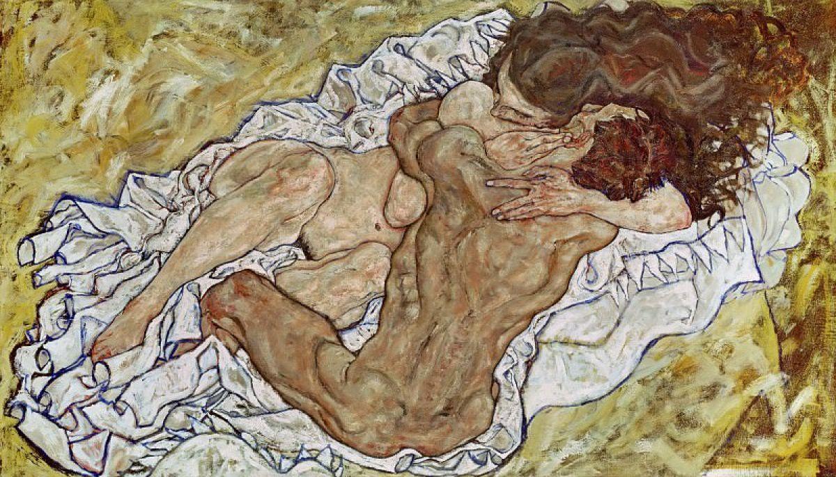 Віденські музеї завели акаунт на OnlyFans, щоб показувати забанені іншими соцмережами картини з оголеністю
