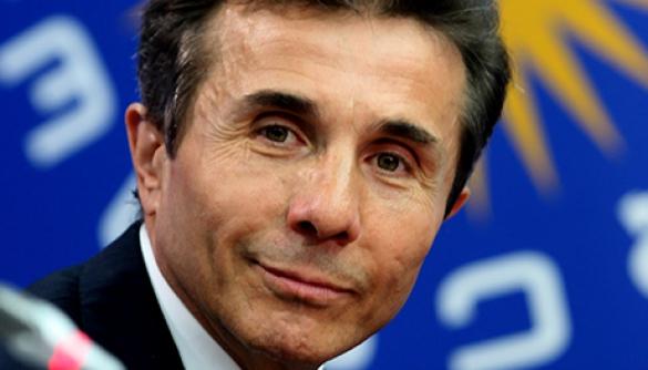 Екс-прем'єр-міністр Грузії стане автором та ведучим телешоу
