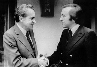 Теледуель Фроста з Ніксоном