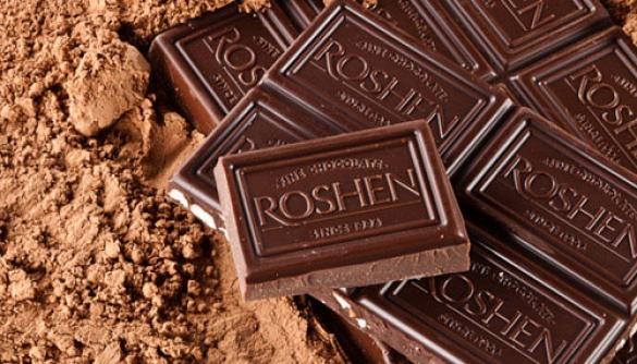 Кордон у шоколаді