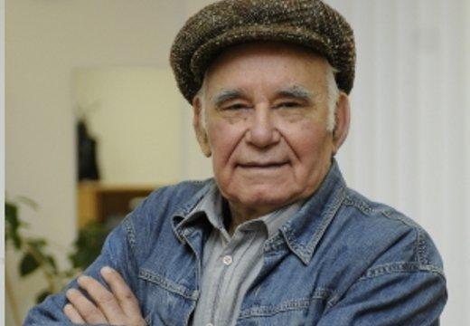 Василій Пєсков. Людина, яка вміла дивуватися