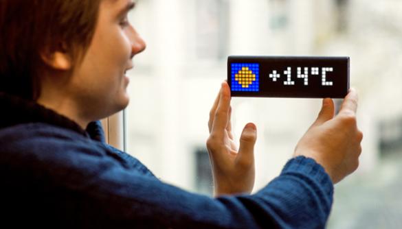 Проект українського стартапу Smart Atoms побив рекорд Petcube на Kickstarter