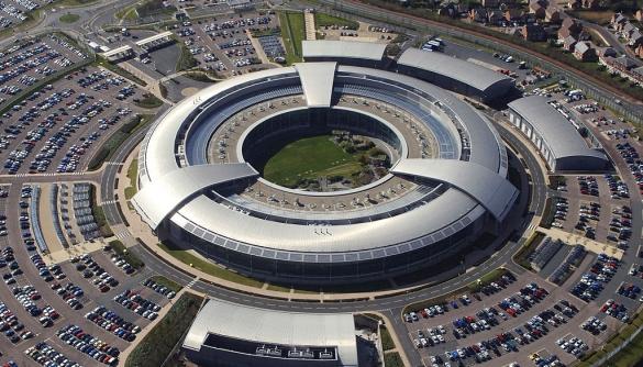 Інтернет-провайдери подали до суду на британську розвідку