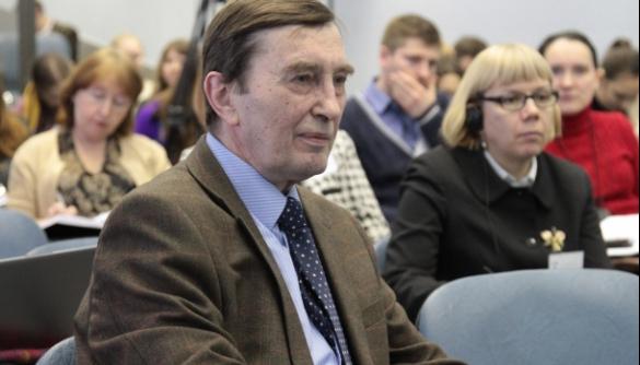 Сергей Корконосенко: «Значительная часть российских средств массовой информации находится под сильным влиянием государства»