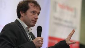 Віталій Лєйбін: «Альтернативою професійній журналістиці є крах нашої культури»
