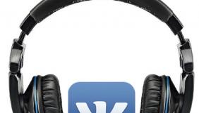 В соцмережі «ВКонтакте» з'явиться платна музика – ЗМІ