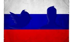 Російські медіа прибрехали щодо домовленостей із Twitter про блокування аккаунтів