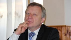 Володимир Різун: «В Інституті журналістики відкриється магістерська програма нового зразка»