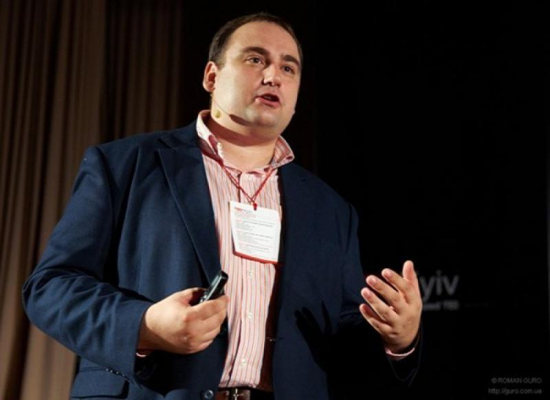 Євген Глібовицький: Кривенко належав до покоління, для якого свобода була цінністю