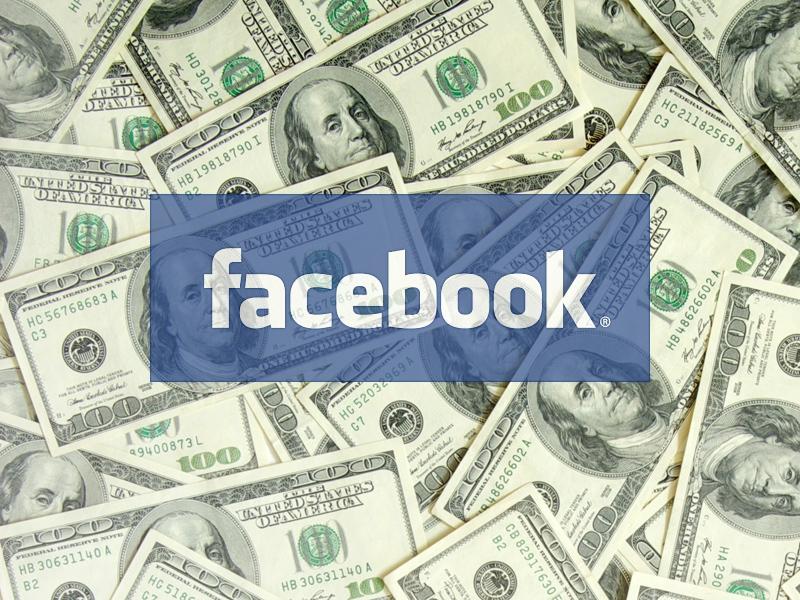 Вчорашній технічний збій Facebook коштував компанії щонайменше півмільйона доларів