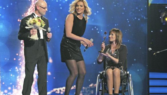 «Гордість країни 2012»: свято мужності та відданості