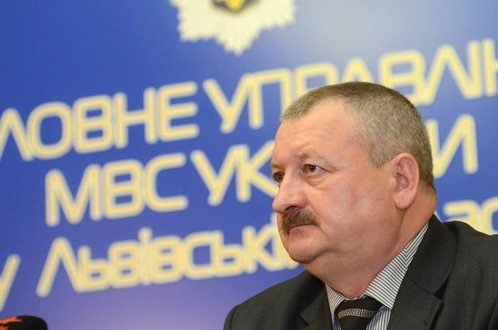 Усіх керівників міліції Львова зобов'яжуть зареєструватися у Facebook