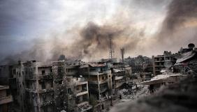 Третій рік у сирійському пеклі