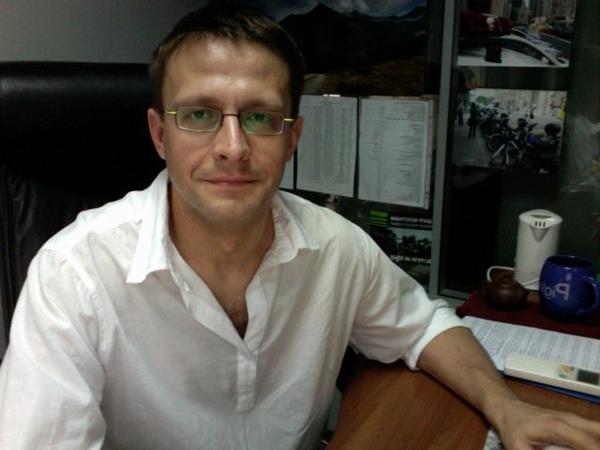 Вячеслав Крискевич: «Новые технологии надо чувствовать кожей!»