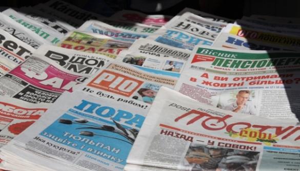 Інформація в українських ЗМІ: оперативна, точна, але неповна