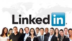 LinkedIn опублікувала демографічні дані своїх працівників