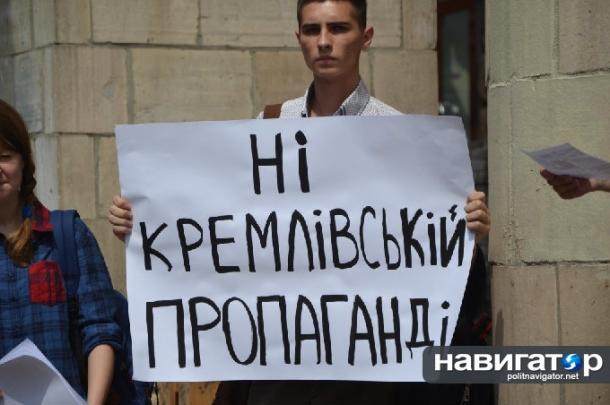 Росія і Україна у співставленні їх комунікативно-пропагандистських можливостей