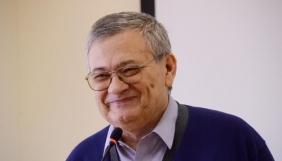 В інформаційній війні проти України Росія використовує старі, радянські смисли – Георгій Почепцов