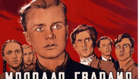 Війна і міф: чого я не зміг сказати у фільмі про «Молоду гвардію»