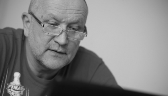 Данило Яневський: «Писати треба так, щоб у кожній статті можна було знайти Бога»