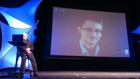 Ми маємо повернути нашу приватність – Едвард Сноуден