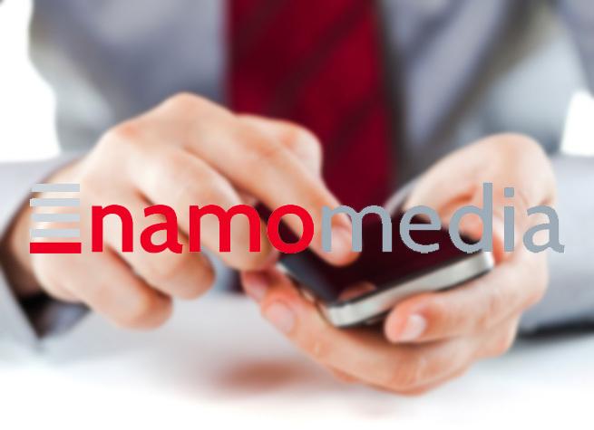 Twitter купив додаток для створення рекламних банерів Namo Media