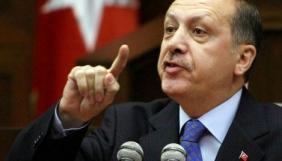 Ердоґан назвав американського тележурналіста «агентом» і отримав публічну відсіч