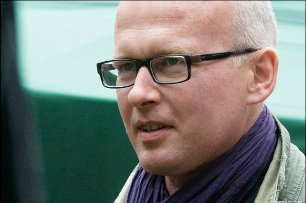 Валерий Панюшкин: «Журналисты – паразиты!»