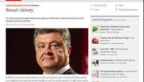 Головний біль «українського Віллі Вонки»