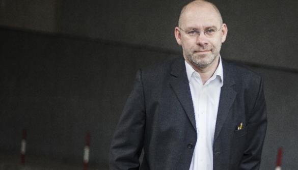Павел Решка: «Я ненавиджу всіх політиків, тому можу писати про них просто»