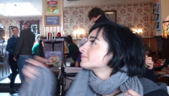 Моран Баркай: «Людей вабить інтернет-активізм, бо це – просто і легко»